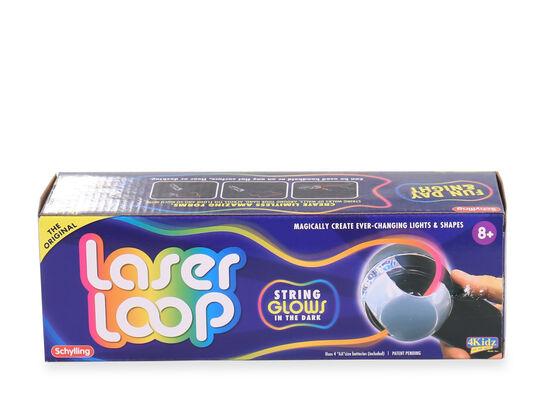Laser Loop