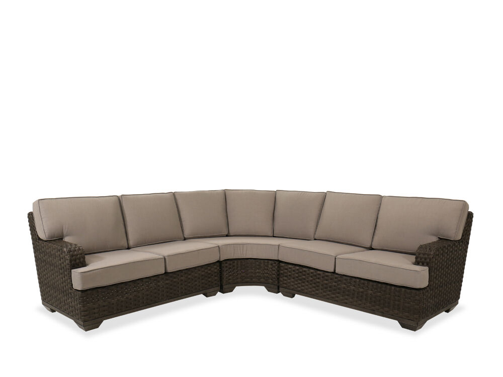 Contemporary Three Piece Patio, Master Design Furniture Ontario Ca