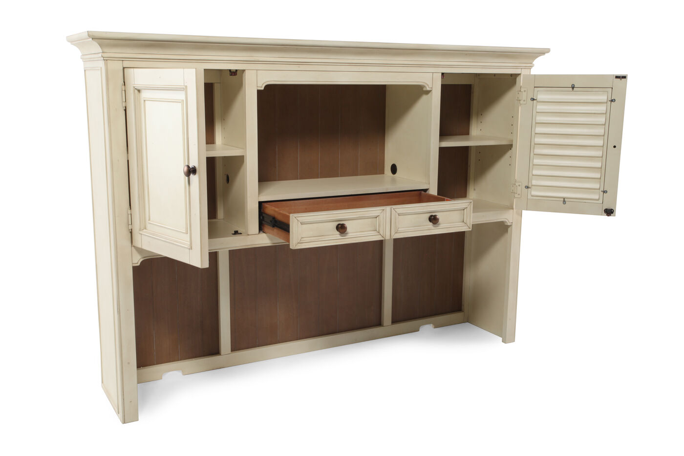 budget desks by used dynamic quality combo high point office friendly furniture hutch hpf credenza services