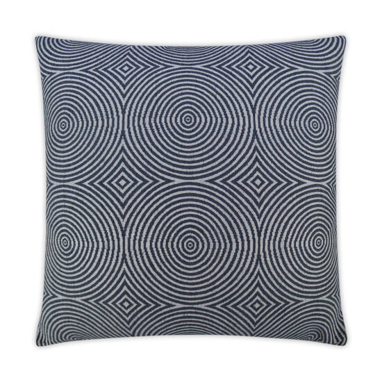 Transform Pillow in Navy Blue