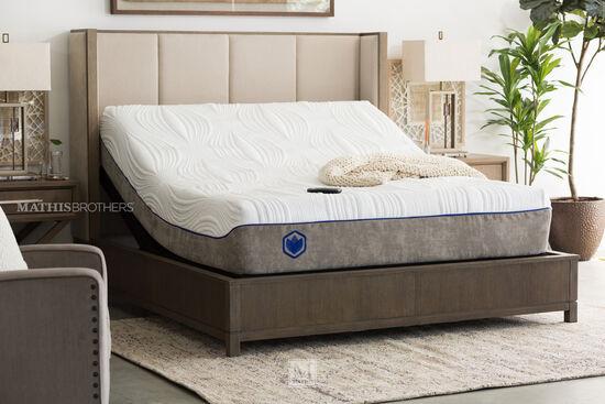 ecocomfort Williston Ultra-Soft Mattress