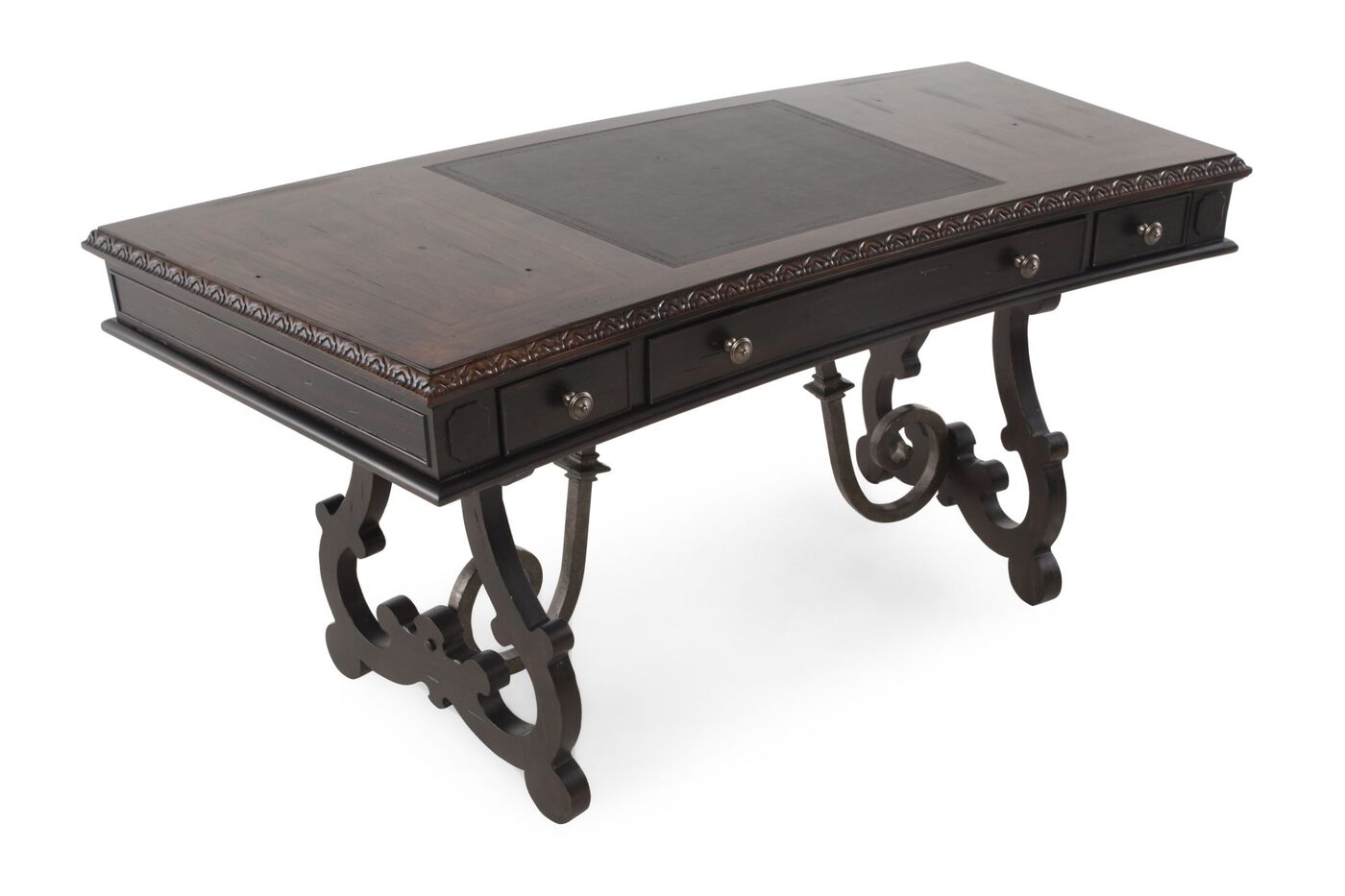 traditional writing desk Shop for traditional corner desks online at target free shipping on purchases over $35 and save 5% every day with your target redcard.