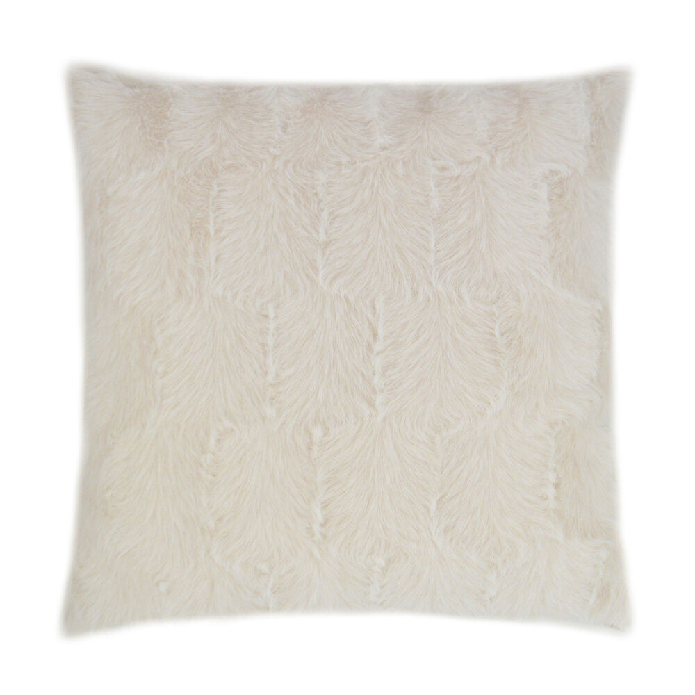 Ermelo Pillow in Ivory