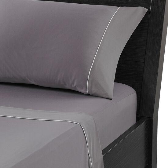 Five-Piece Dri-Tec Lite Sheet Set in Grey