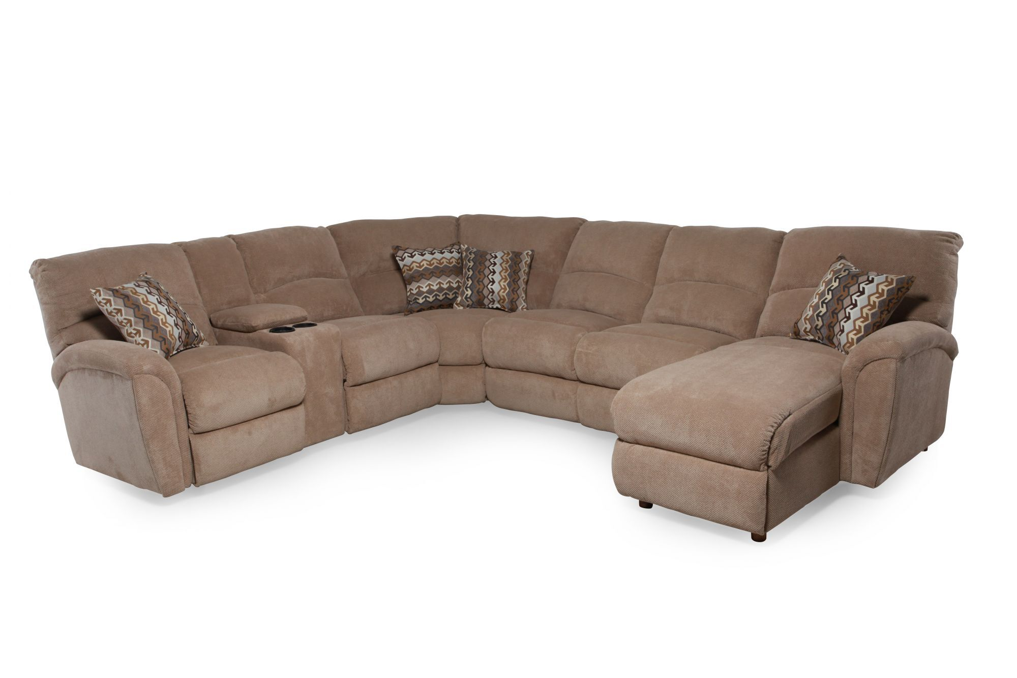 Lane Grand Torino Sectional Part 54
