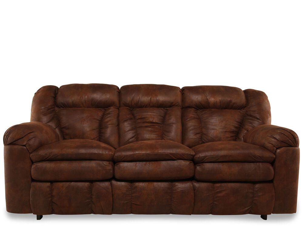 Images Microfiber 88 Queen Sleeper Sofa