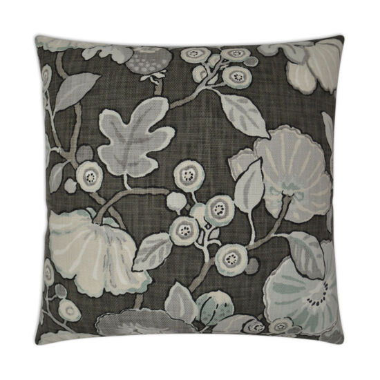 Hip Pillow in Charcoal Gray