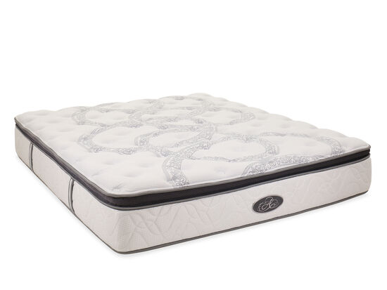 Lady Americana Bailey California King Soft Mattress