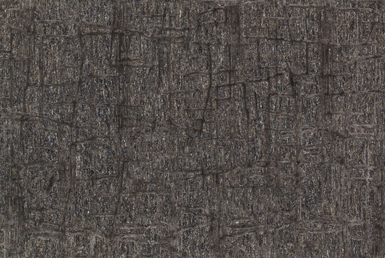 "Loloi Hand Tufted 5' x 7'6"" Rug in Charcoal"