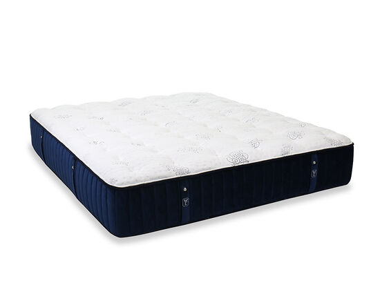 William & Lawrence Apsley Firm Twin XL Mattress