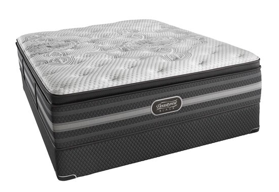 Simmons Beautyrest Black Katarina Twin XL Firm Mattress
