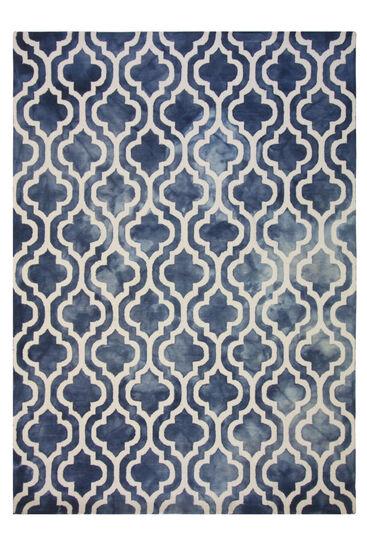 "Lb Rugs|15-38 (aa)|Hand Tufted Wool 2'-6"" X 10'|Rugs"