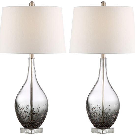 Sparrow Table Lamp Set