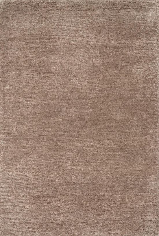 """Contemporary 5'-0""""x7'-6"""" Rug in Champagne"""