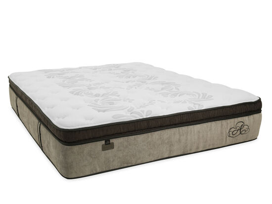 Victoria Hybrid Plush Twin XL Mattress