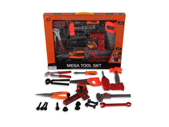 Mega Tool Set