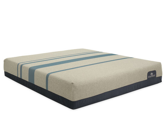 iComfort Blue Max 1000 Twin XL Plush Mattress