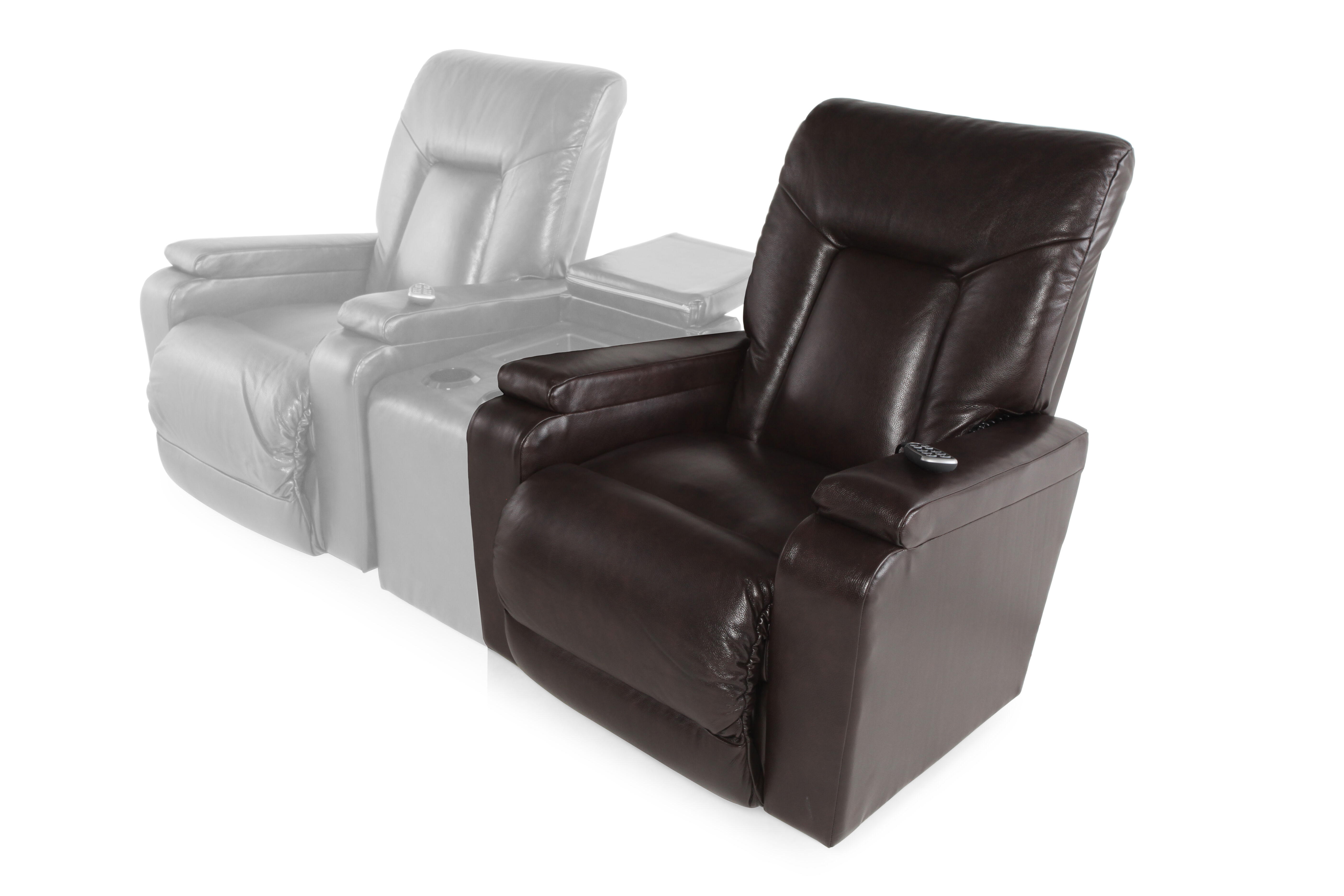 La-Z-Boy Intermission Power Recliner  sc 1 st  Mathis Brothers & La-Z-Boy Intermission Power Recliner | Mathis Brothers Furniture islam-shia.org
