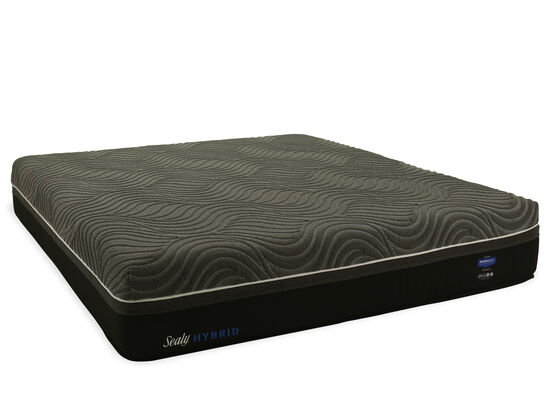 Sealy Hybrid Silver Chill Firm Twin XL Mattress
