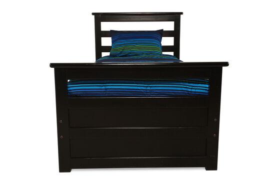 Trendwood Laguna Twin Panel Bed