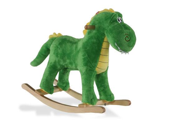 Green Dragon Rocker