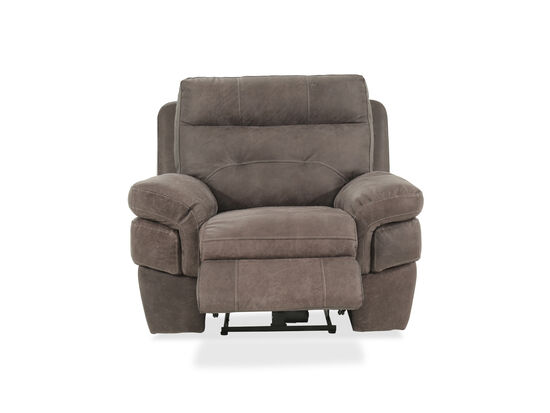 Recliners reclining chairs sofas mathis brothers for 2 arm pressback chaise