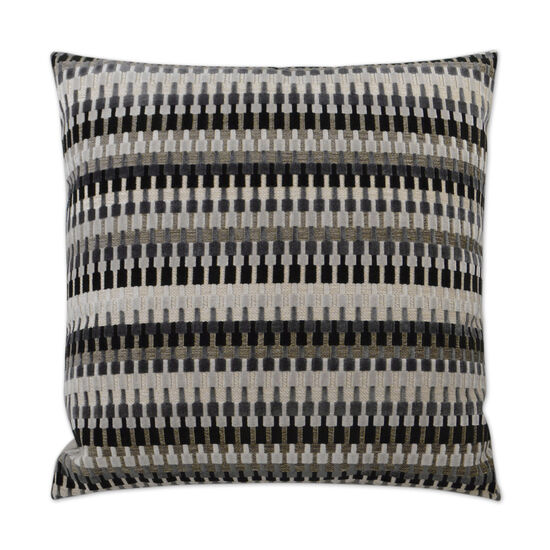 Lucas Pillow in Taupe