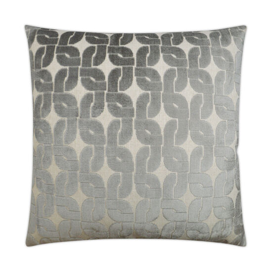 Haven Pillow in Grey
