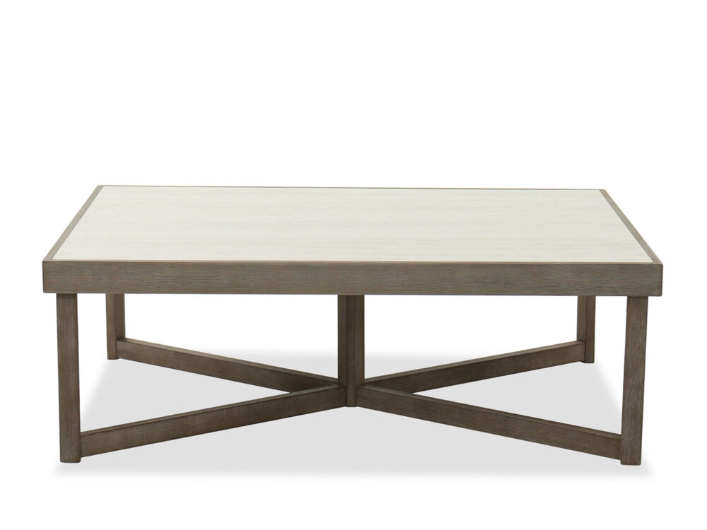 Challene Coffee Table Mathis Brothers Furniture