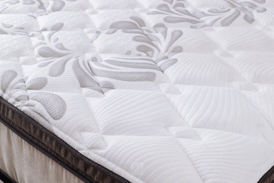 Americana Serena Hybrid Firm Mattress