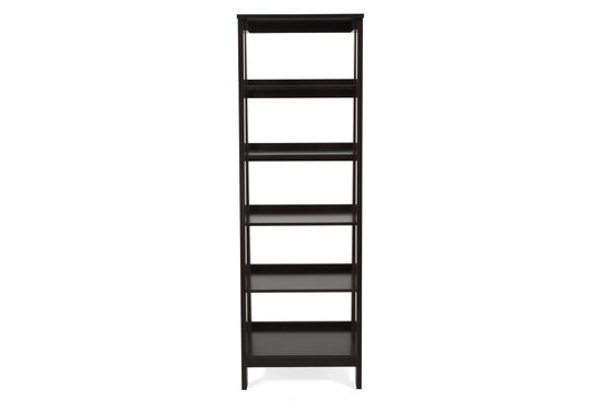 Bookshelves Bookcases For Home Office Mathis Brothers