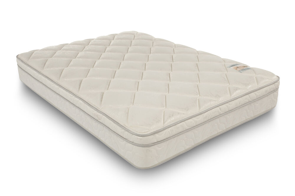 Americana Comfort Rest Diamond Mattress
