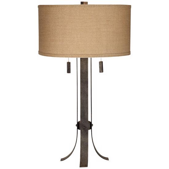 Pullman Table Lamp