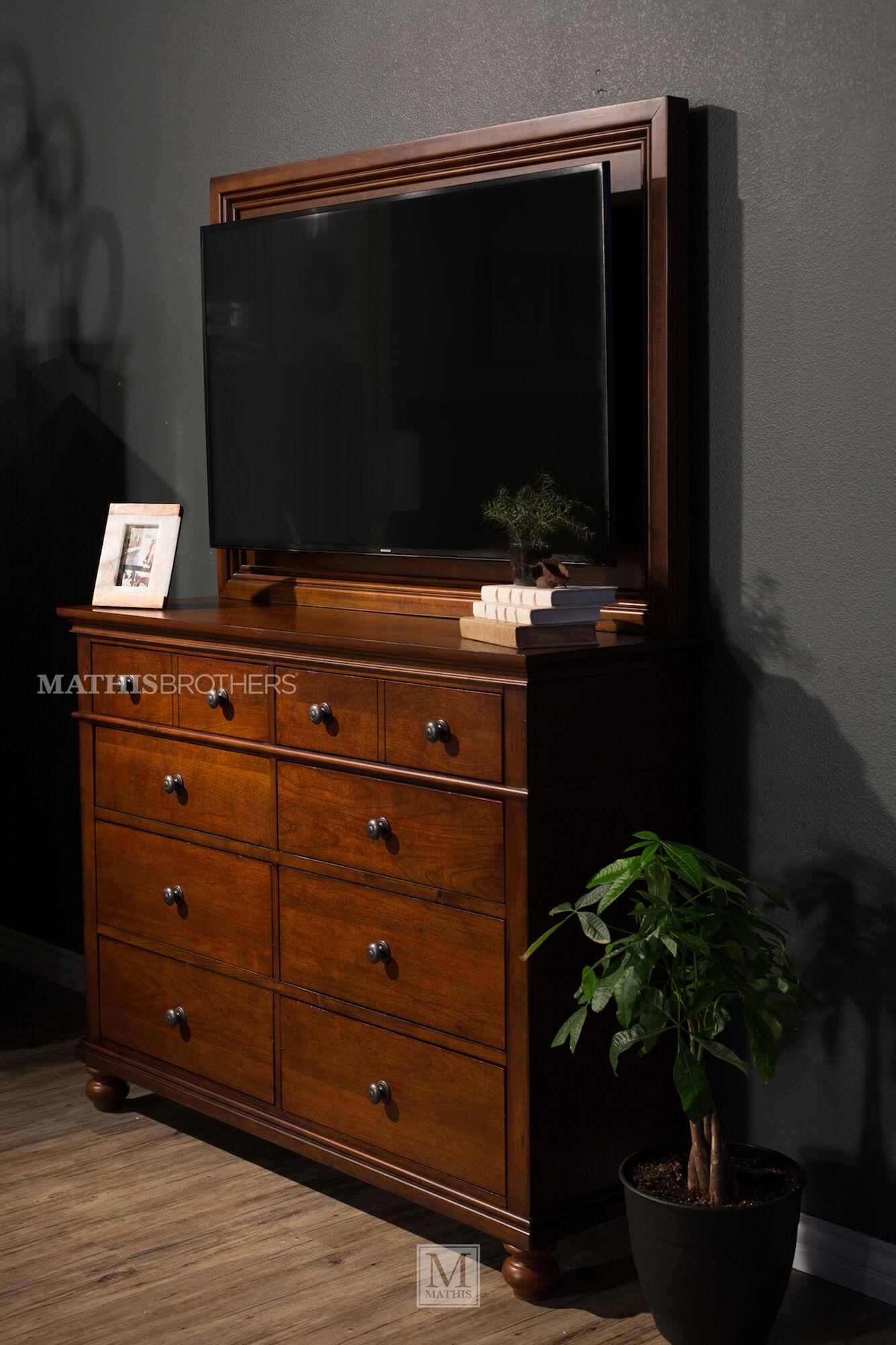 Dresser With Tv Mount Bestdressers 2019
