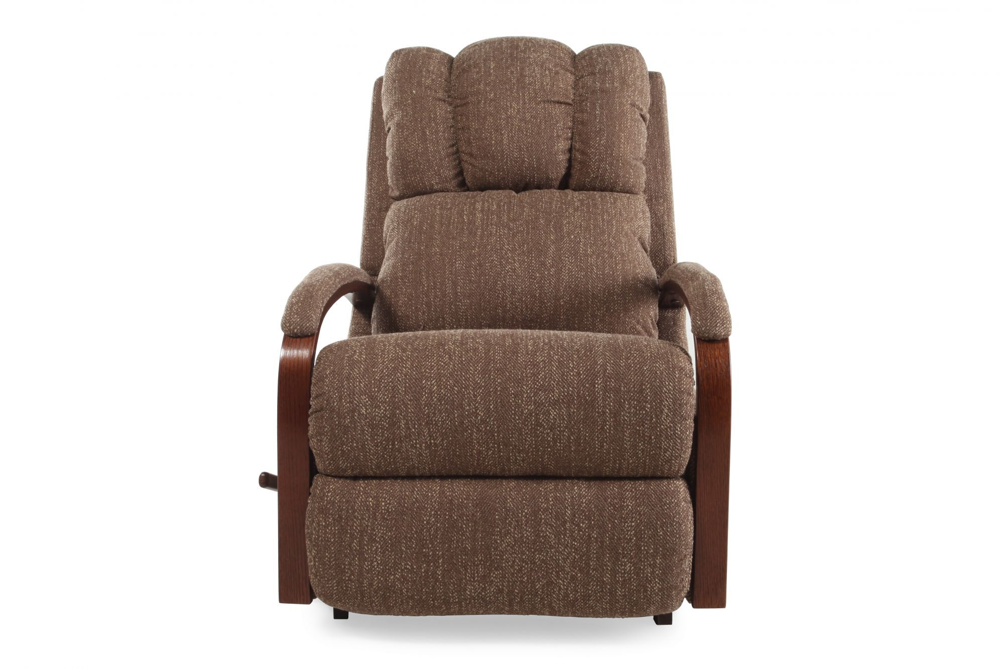La-Z-Boy Harbor Town Mocha Recliner  sc 1 st  Mathis Brothers & La-Z-Boy Harbor Town Mocha Recliner | Mathis Brothers Furniture islam-shia.org