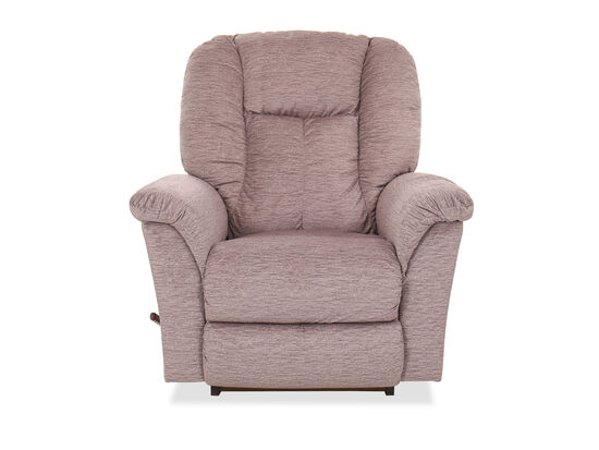 "Casual 40"" Rocker Recliner in Fossil"