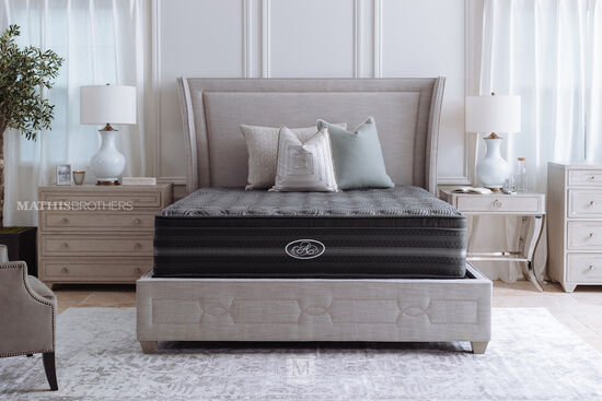 Americana Elite Luxury Masterpiece Firm Twin XL Mattress