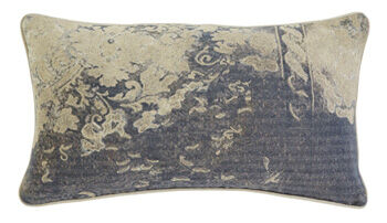 Superieur Images Stone Washed 26u0026quot; Lumbar Pillow