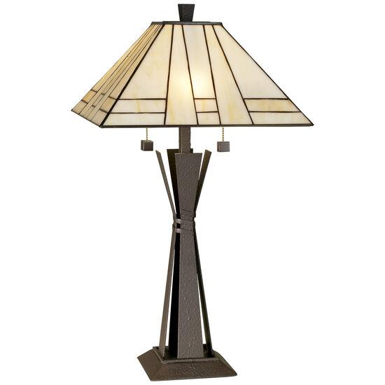 Kathy Ireland Citycraft Table Lamp