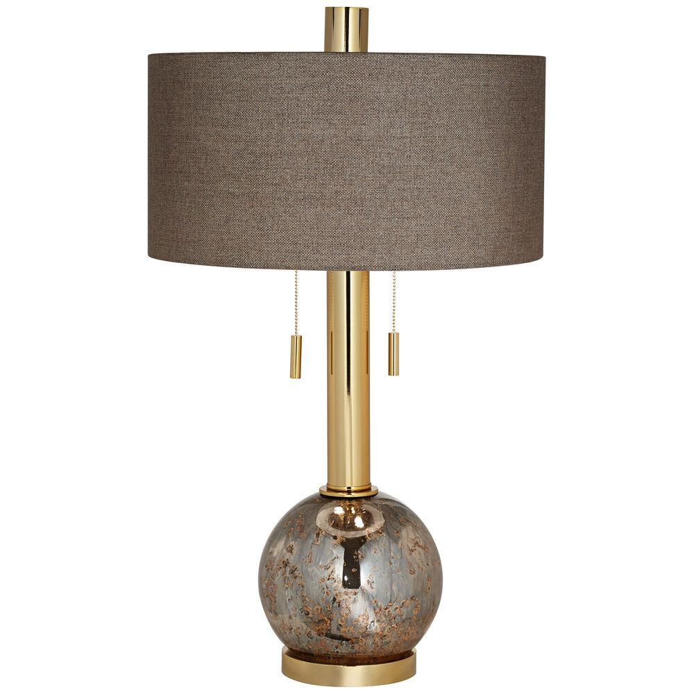 Empress Gold Table Lamp