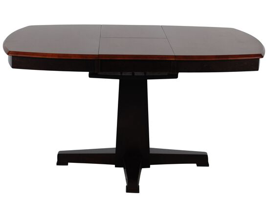 Kitchen Dining Room Tables Mathis Brothers Furniture - 44 inch round pedestal dining table