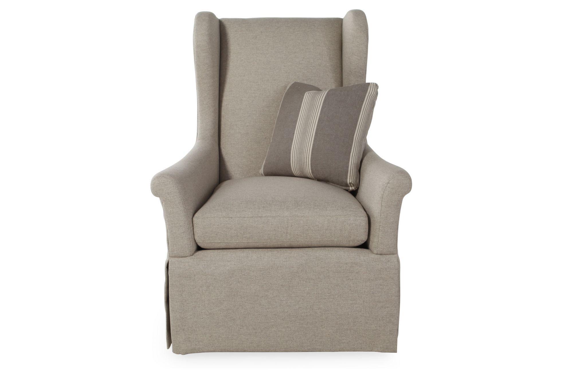 Wing Back European Classic 32u0026quot; Chair ...
