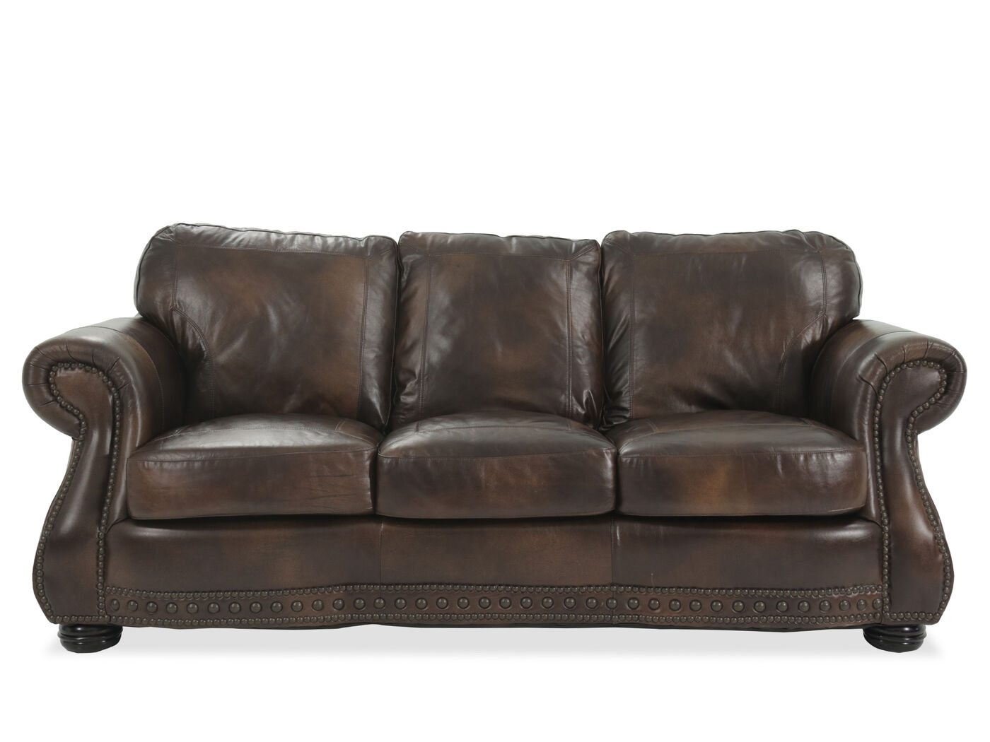 Usa Furniture Leather Furniture Mathis Brothers ~ Pure Leather Sofa Price