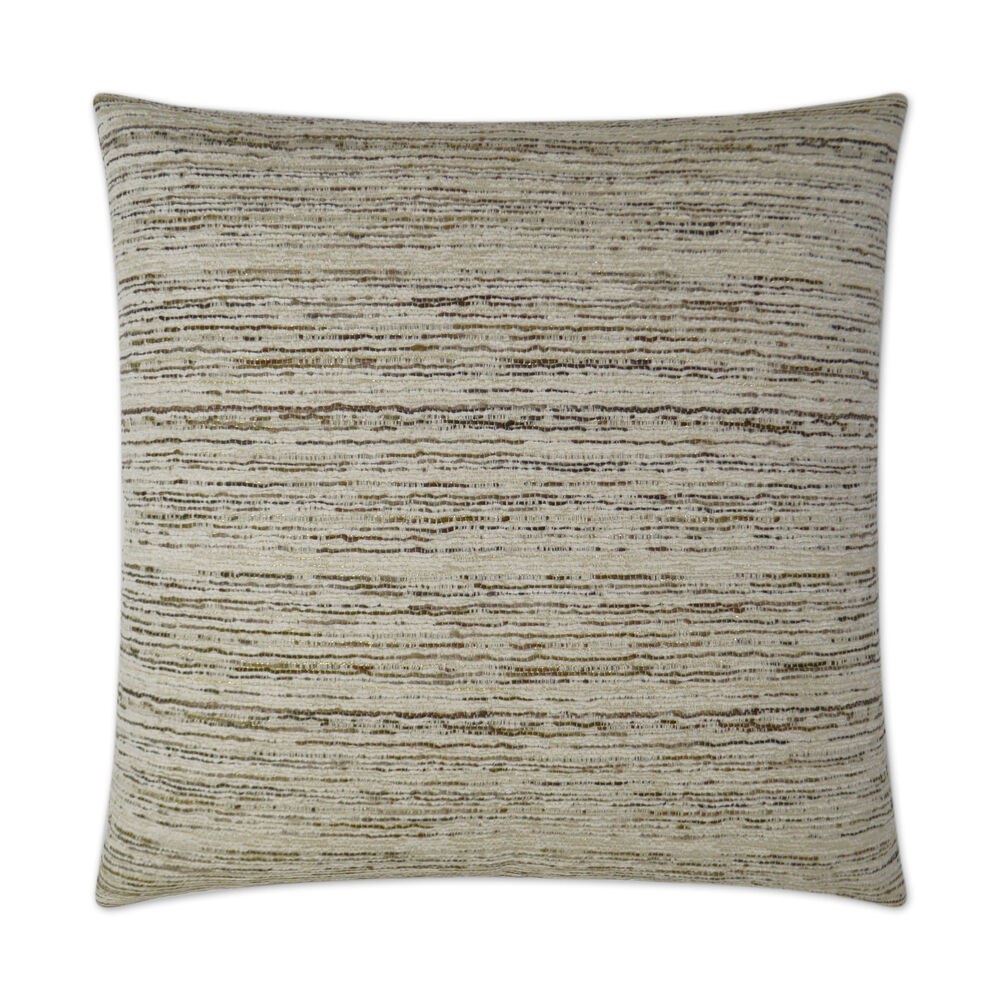 Flair Pillow in Taupe