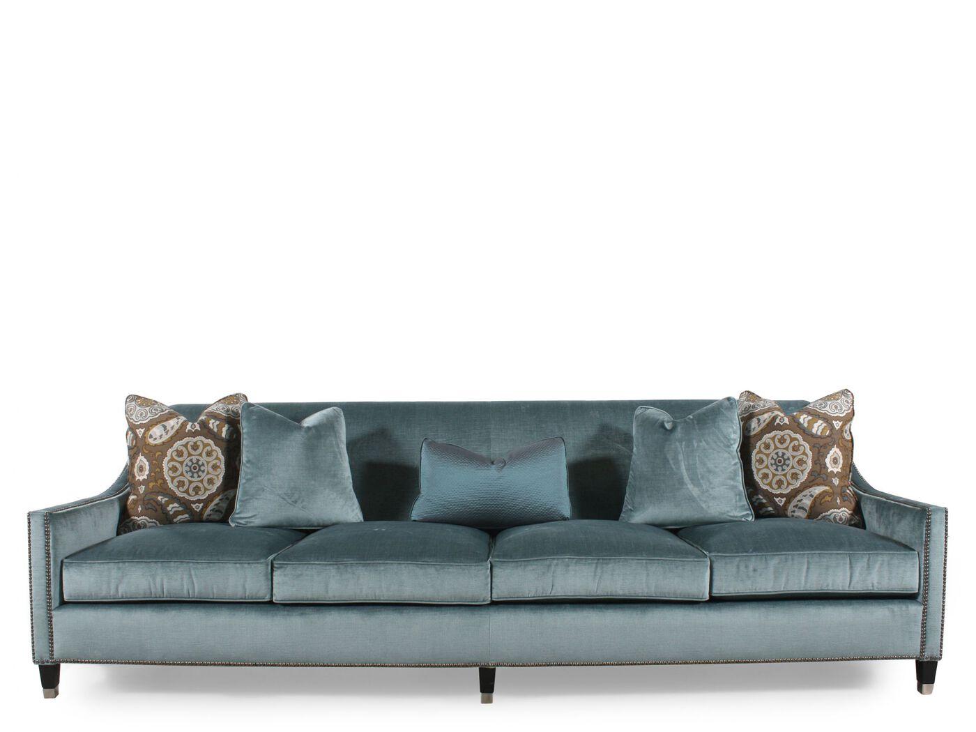 Bernhardt Interiors Palisades Sofa