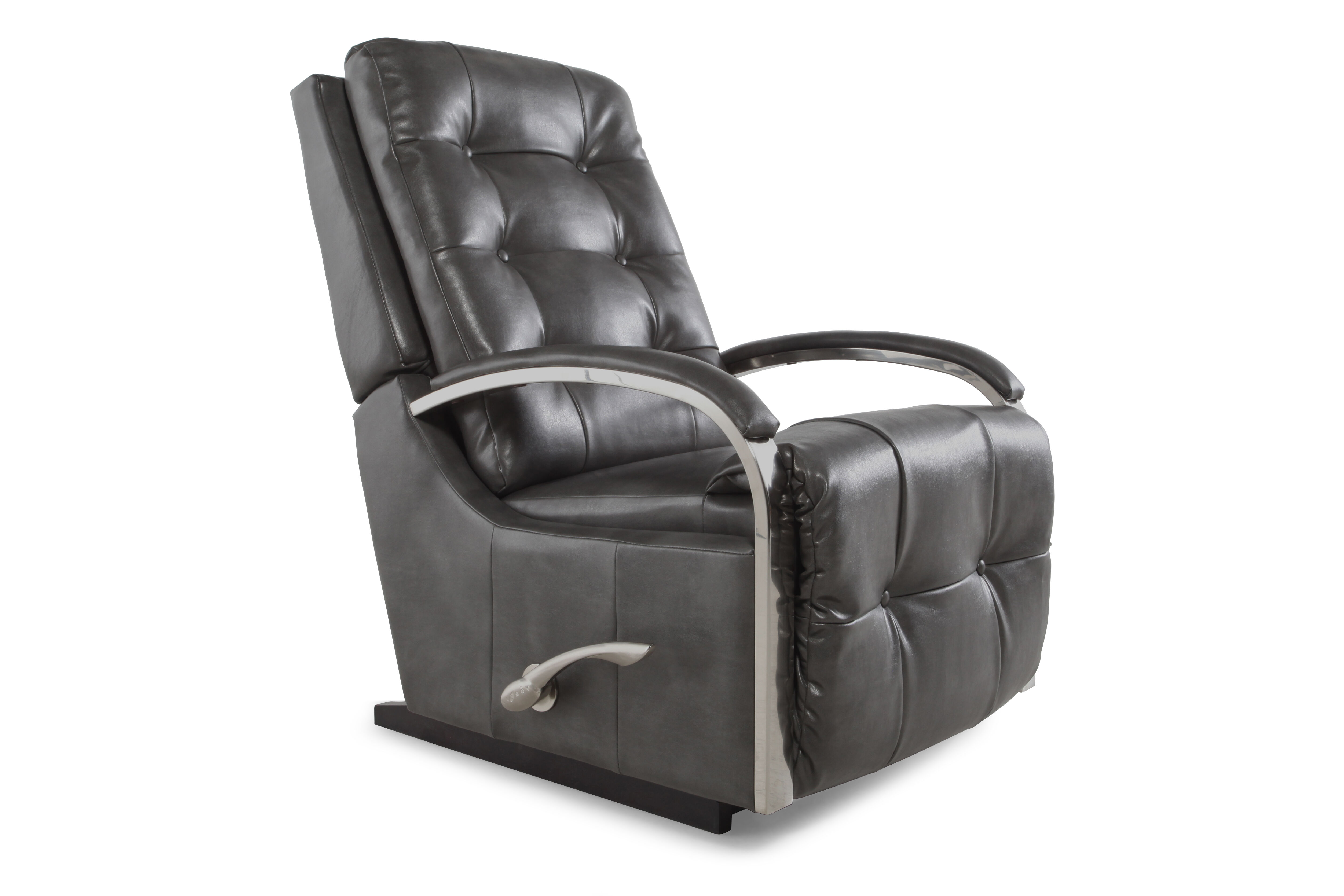 La-Z-Boy Impulse Metal Rocker Recliner  sc 1 st  Mathis Brothers & La-Z-Boy Impulse Metal Rocker Recliner | Mathis Brothers Furniture islam-shia.org