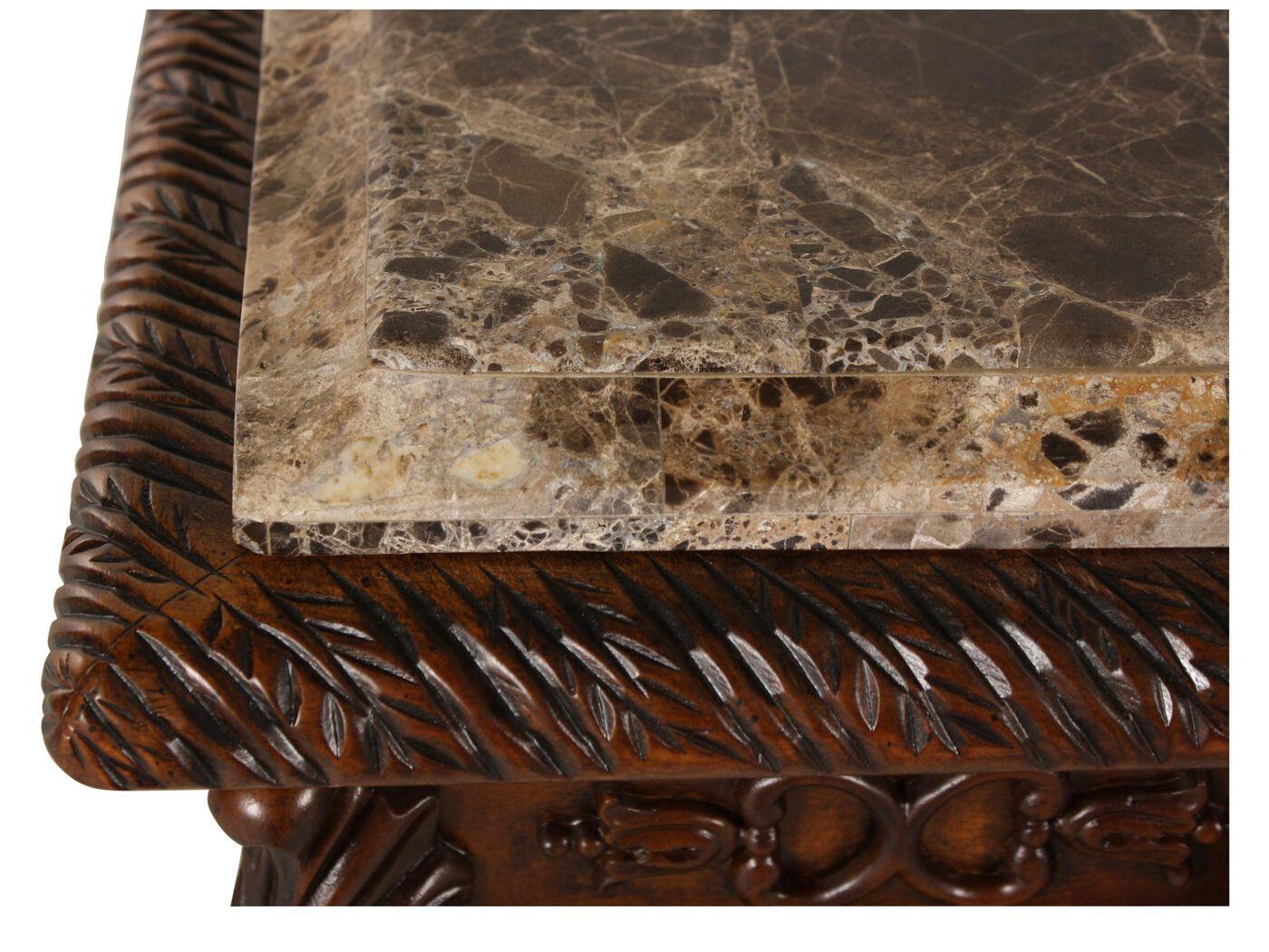 casa mollino coffee table - ashley | mathis brothers