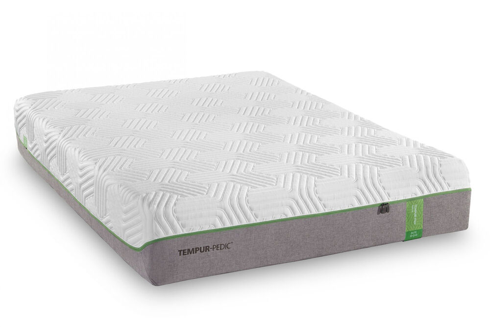 Tempur Pedic Tempur Flex Elite Mattress Mathis Brothers Furniture