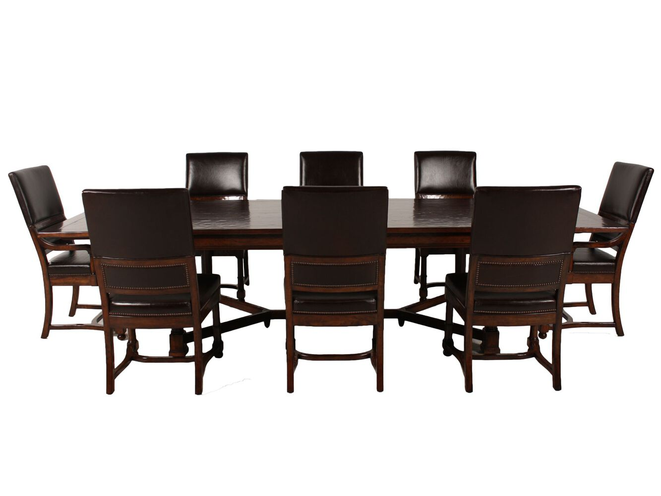 100 Bernhardt Dining Room Furniture Used