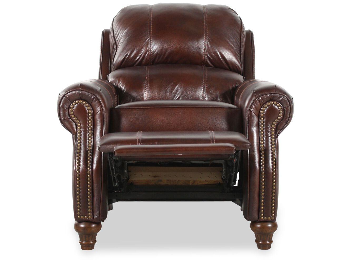 regard to recliner com chairs adamhosmer with leg hi stylish high low antique